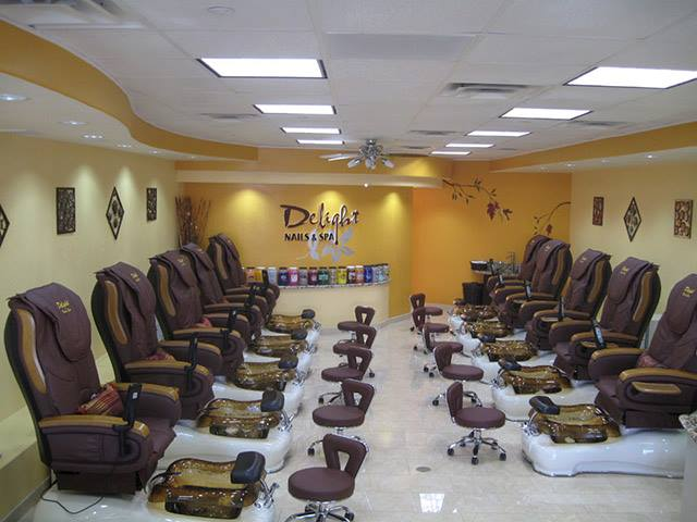 Delight Nail and Spa