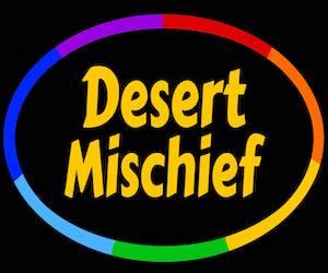Desert Mischief