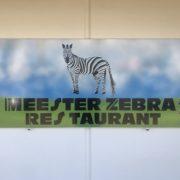 Meester Zebra formerly Zobo & Meester's