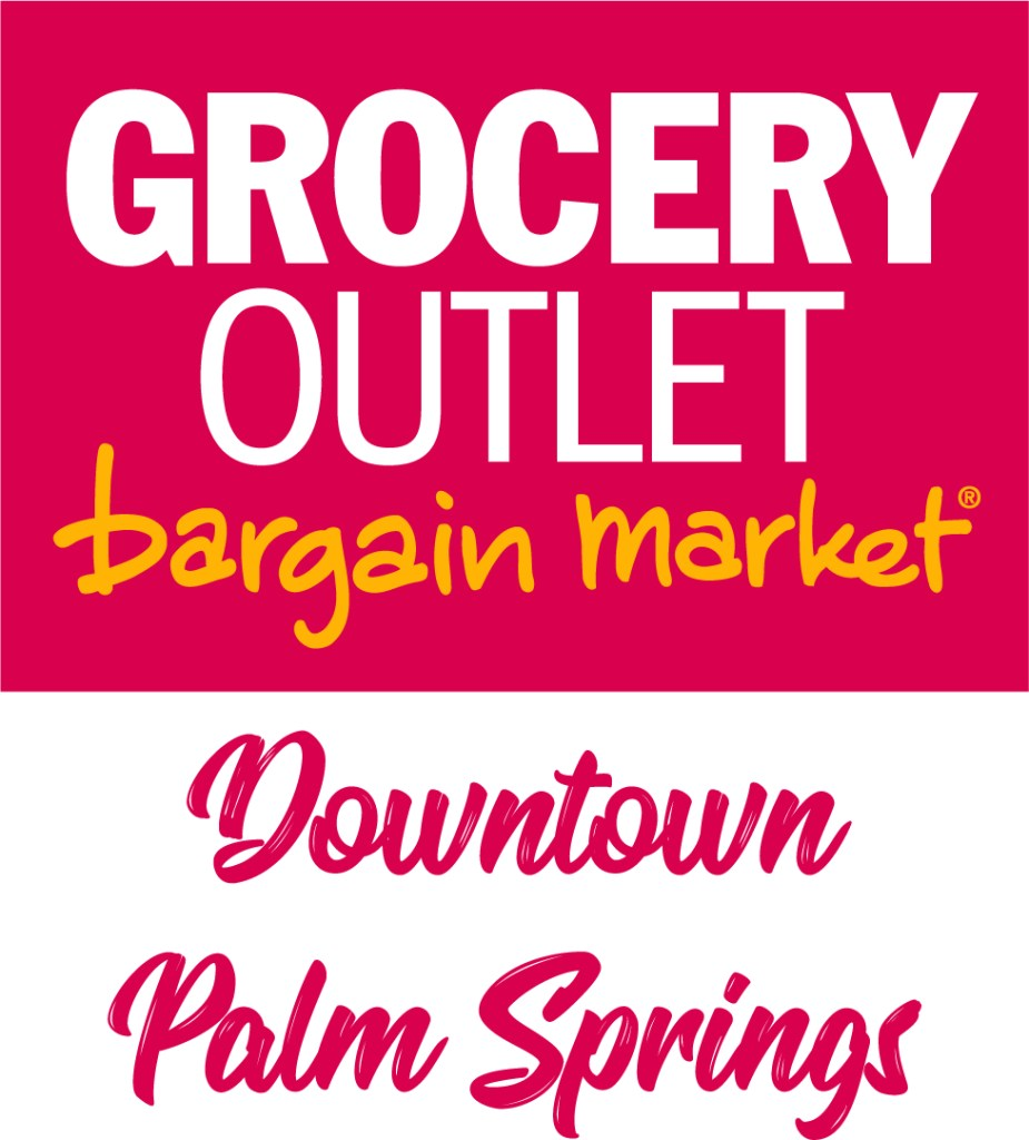Grocery Outlet Palm Springs
