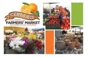Farmers Market San Pablo Move
