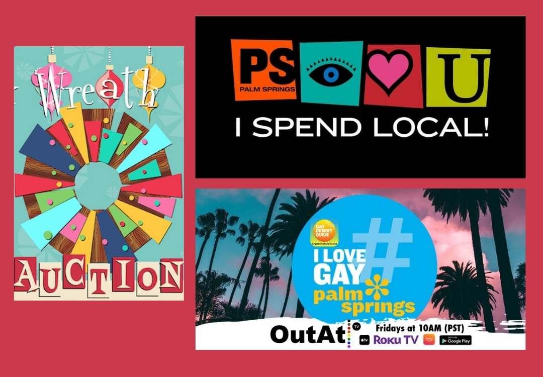 Gay Desert Guide Collage Nov 26th 2020