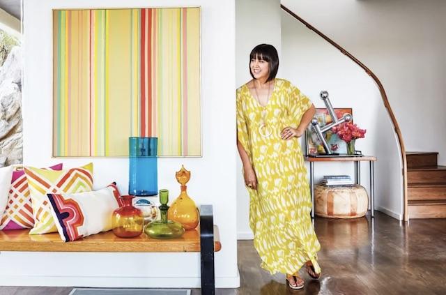 Trina Turk Fashion Icon