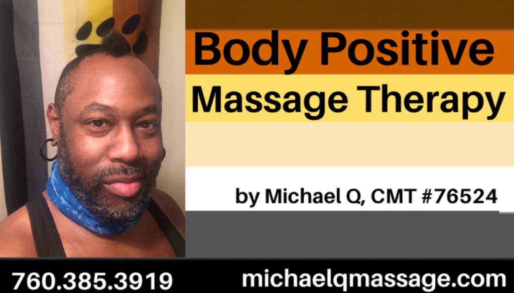 Body Positive Massage Therapy