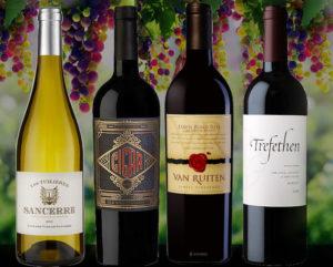 Bouschet Wine Staff Favorites Dec 2020