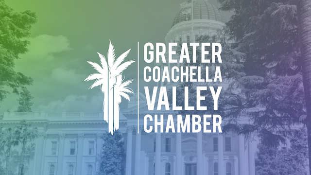 Greater Coachella Valley Chamber