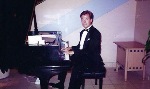 Joel Baker Piano