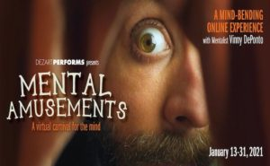 Mental-Amusements