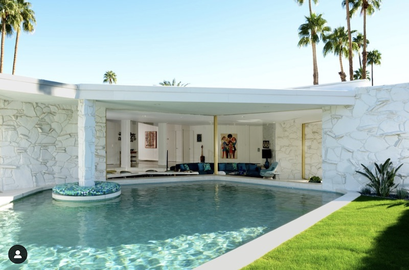 Modernism Week 2020 Morse House