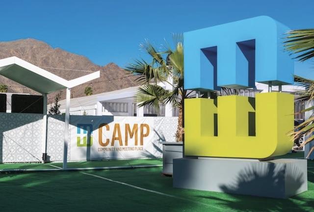 Modernism Week CAMP