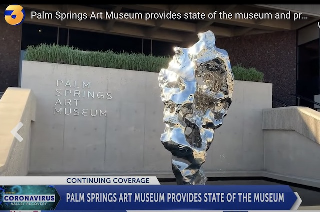 PS Art Museum State Fundraiser 2020