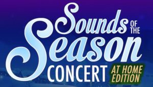 Sounds of the Season At Home 2020