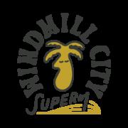 Windmill City Super # 1