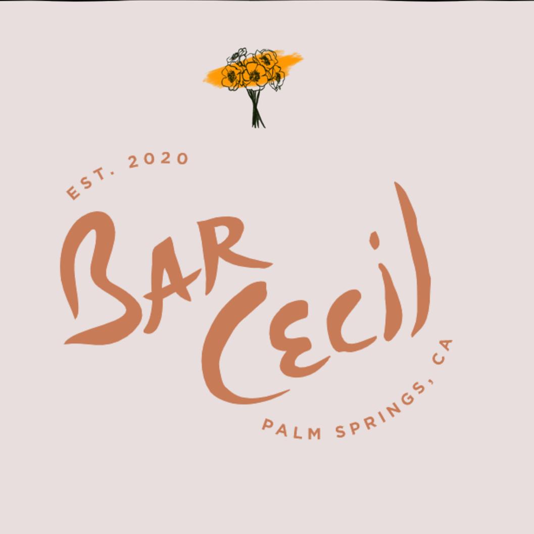 Bar Cecil Palm Springs