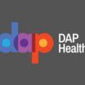 DAP Health Logo