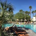 Riviera Palm Springs Pool
