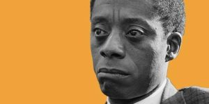 James Baldwin: From Harlem to Hollywood