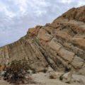 East Indio Badlands Trail