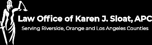 Law Office of Karen J. Sloat