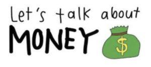 Lets Talk About Money