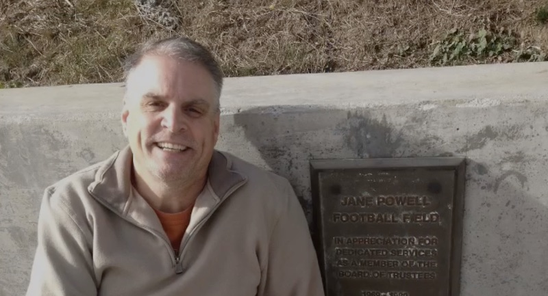 MCM David Powell Hero