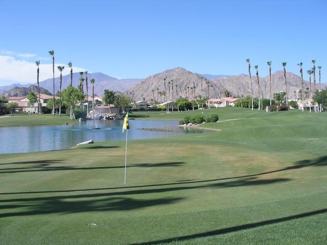 Palm Royale Golf