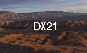 DX21 Desert X