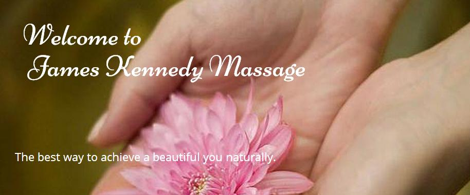 Don Kennedy Massage/Holistic Health Consulting