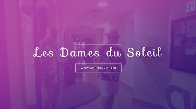 Les Dames Wellness Space DAP Health
