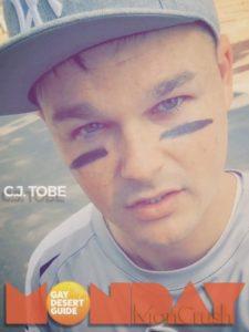 MCM CJ Tobe