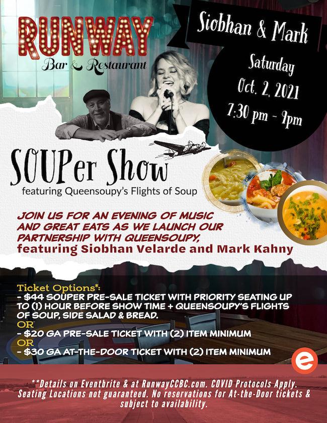 SOUPer Show