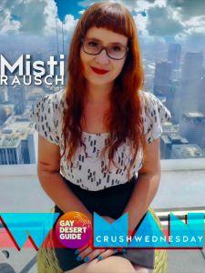 WCW Misti Rauch