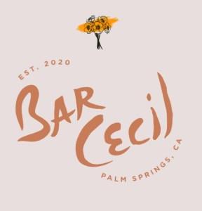 Bar Cecil Logo