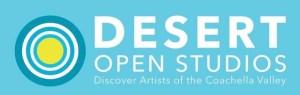 Desert Open Studios Logo