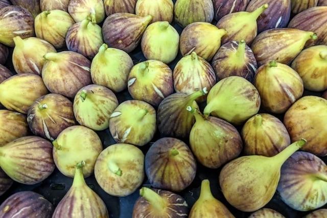 Farmers Market Figs