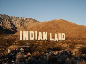 Indianland Desert X