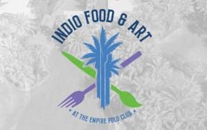 Indio Food Art Empire Polo Club
