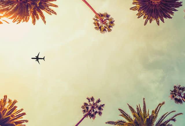 National Travel Tourism Week Header