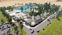 Palm Springs Surf Club COMING SOON