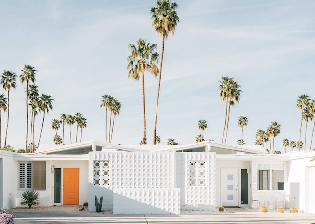Palm Springs Timeless Getaways