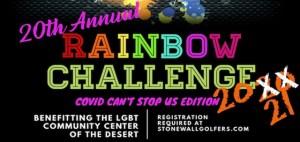 Rainbow Challenge 2021