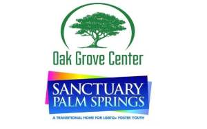 Sanctuary Palm Springs Oak Grove Center Merger