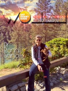 WCW Dr Ronni Sanlo Cover