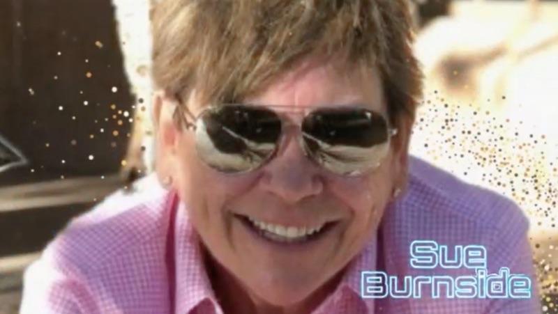 WCW Sue Burnside Cover Hero