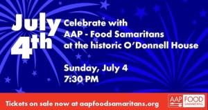 AAP July 4 2021