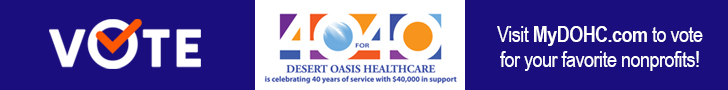 Desert Oasis Healthcare Vote