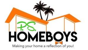 PS Homeboys Logo