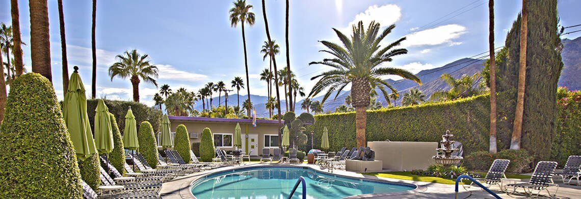 Palm Springs Retreat Sept 2019 — Mens Naked Drawing Group