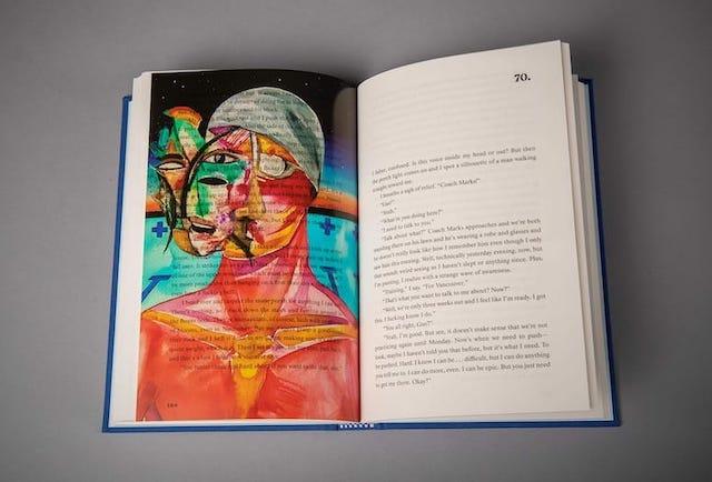Adam Rodriguez Kobe Bryant Book