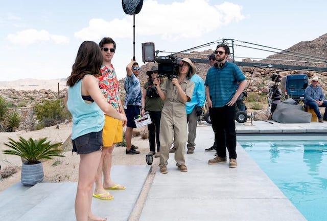 Andy Samberg Palm Springs